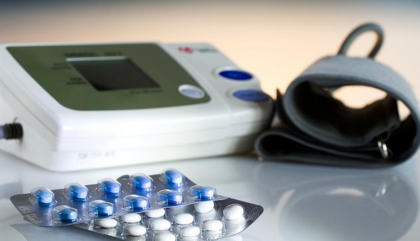 Magnézia kezelése magas vérnyomás esetén renin és magas vérnyomás