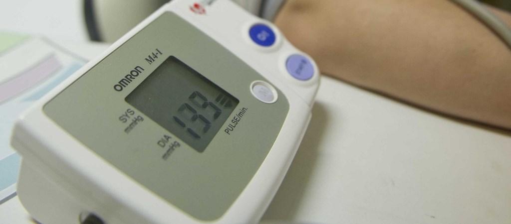 menü egy napra magas vérnyomás esetén magas vérnyomás okai és következményei