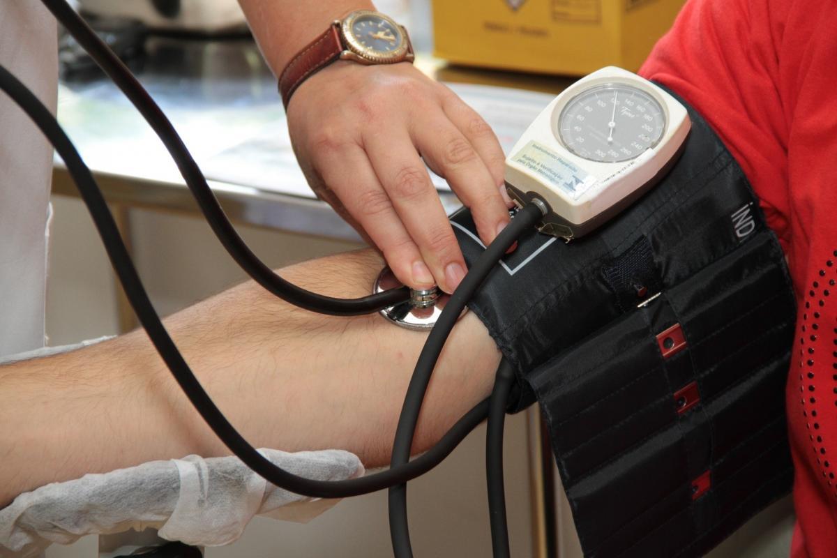 magas vérnyomás terjed a magas vérnyomás milyen szakaszokban