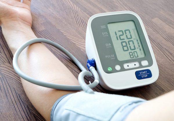 magas vérnyomás kezelés holt vízzel
