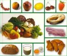 Magas vérnyomás és diéta