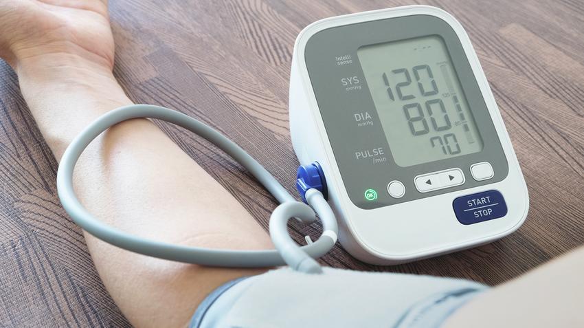 hányszor kell mérni a vérnyomást magas vérnyomás esetén