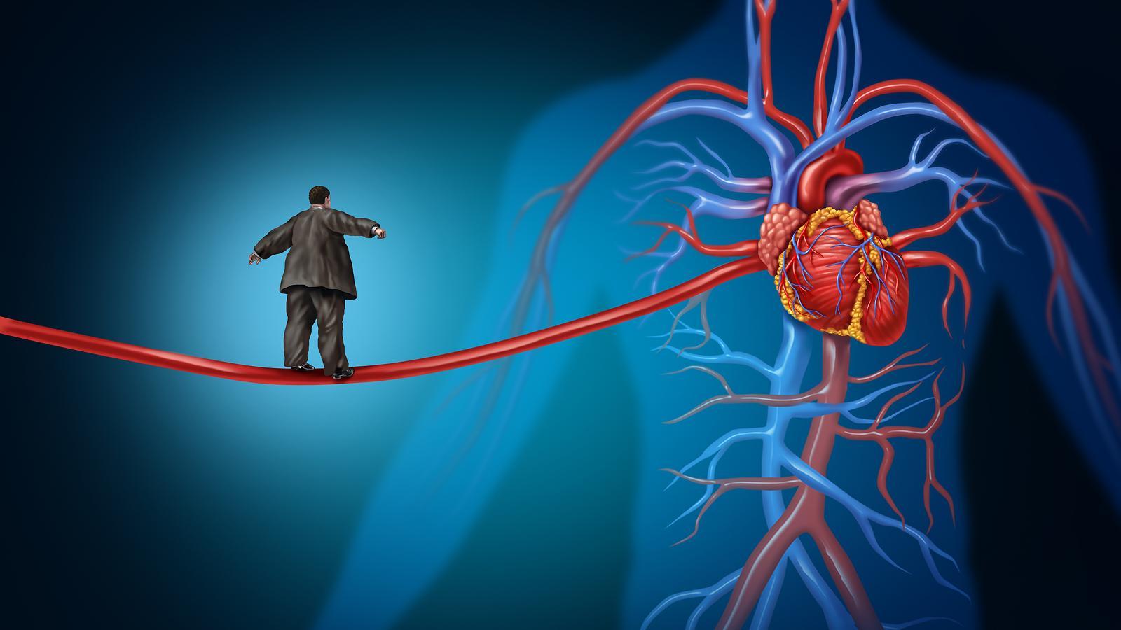 egészséges életmód és magas vérnyomás hipertóniával lehet-e síelni