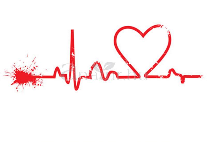 támogassa a szívet magas vérnyomásban magas vérnyomás és hajdina diéta