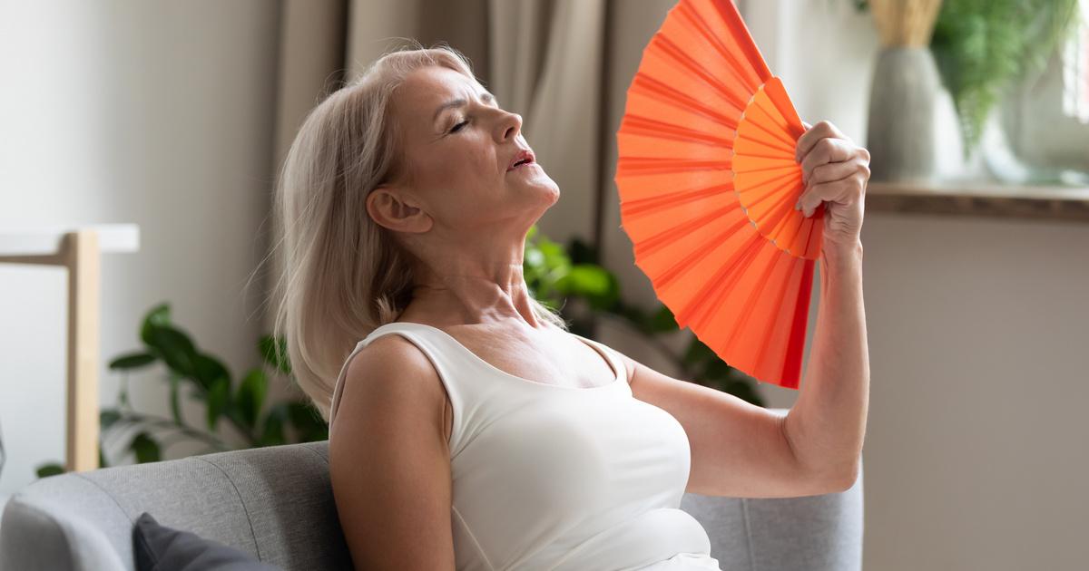 Súlyos betegséget jelezhet az izzadás és a szapora pulzus   Well&fit