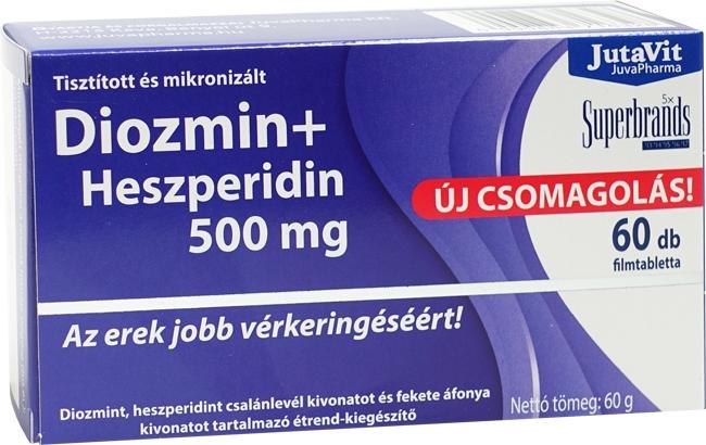 gyógyszer magas vérnyomású erek számára