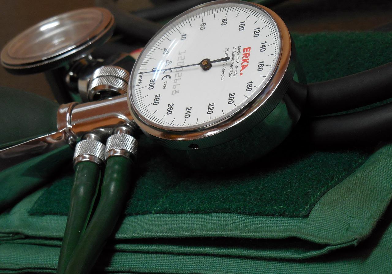 mit tegyünk, ha a magas vérnyomás 3 fokozatú