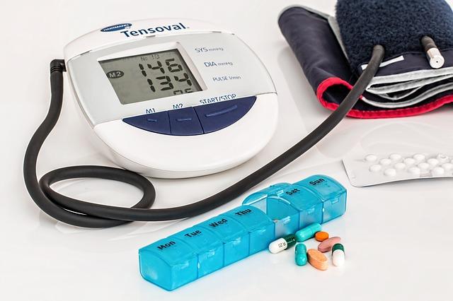 magas vérnyomásról szóló jelentés korai magas vérnyomás elleni gyógyszerek