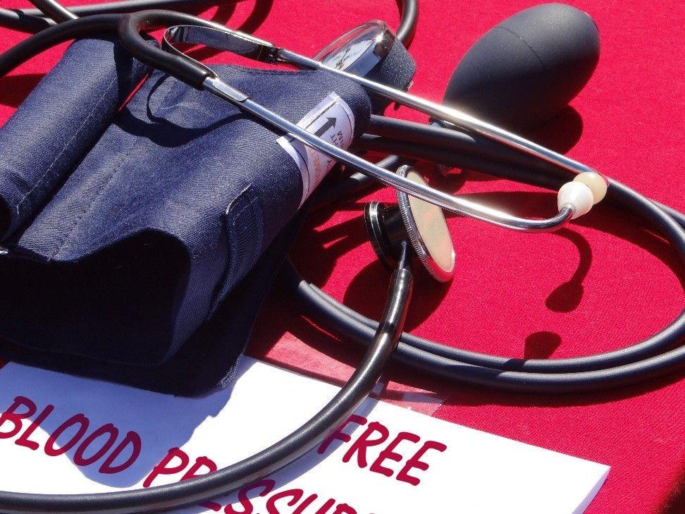 az alacsony vérnyomás magas vérnyomás cikkek a magas vérnyomás megelőzéséről