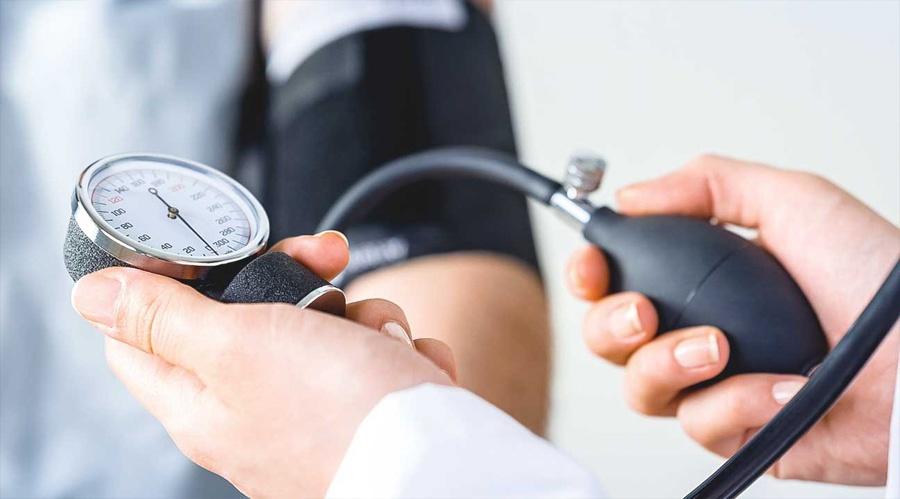 hogyan lehet növelni az érrendszeri tónust magas vérnyomásban
