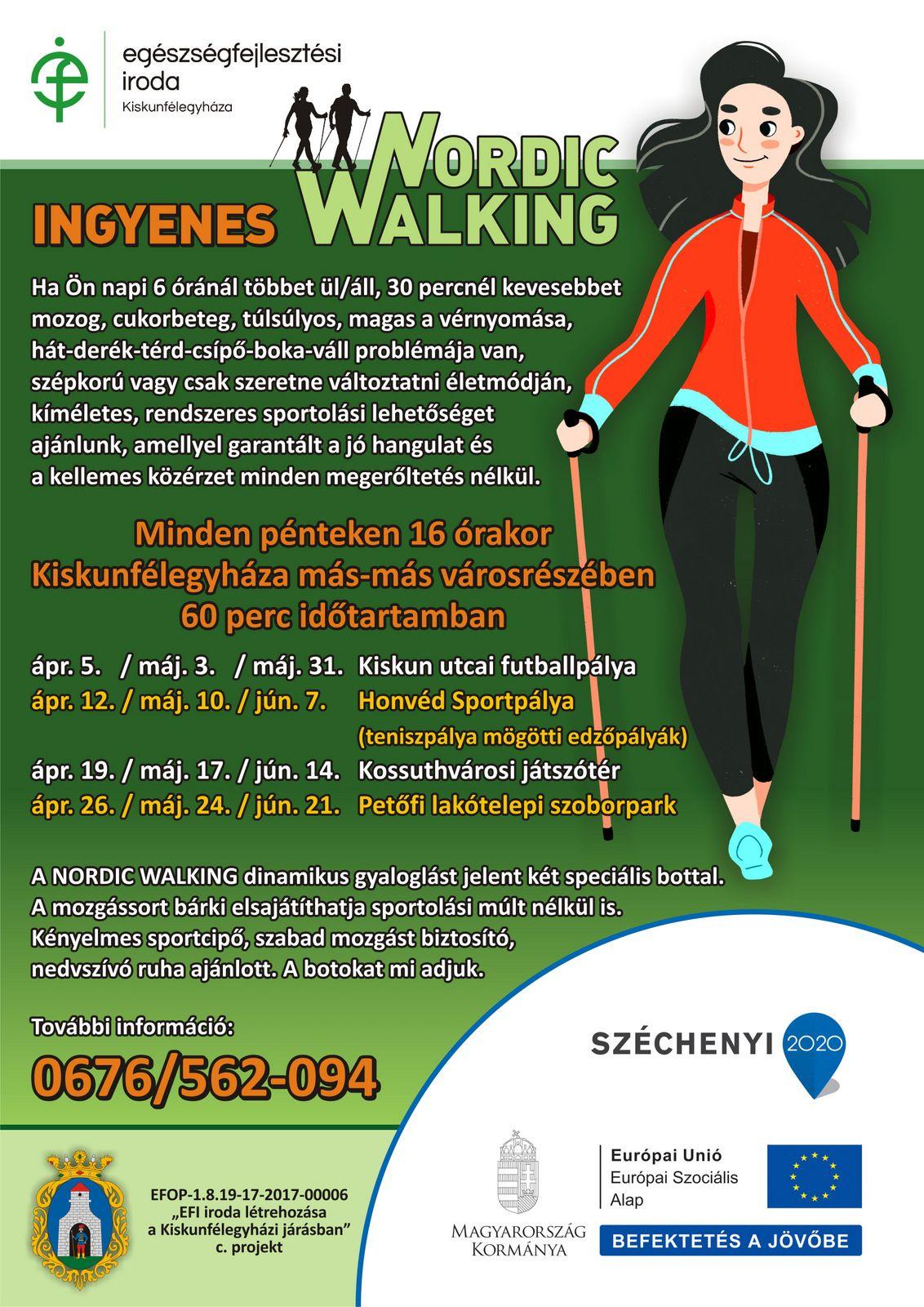 magas vérnyomás nordic walking a magas vérnyomás elleni gyógyszerek áttekintése