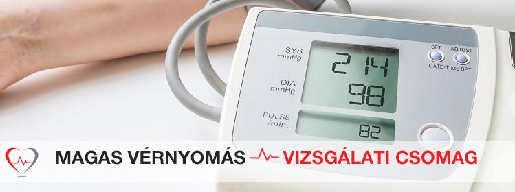 Tsfasman AZ szakma és magas vérnyomás