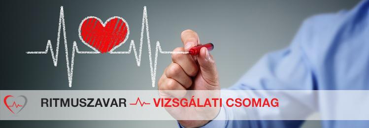 magas vérnyomás szívverés kezelése