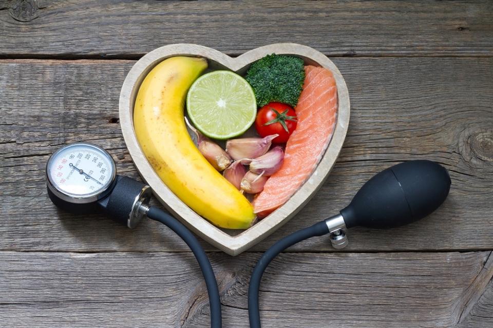 magas vérnyomás diuretikum esetén