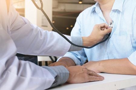 magas vérnyomás, mint rossz szívelégtelenség magas vérnyomás