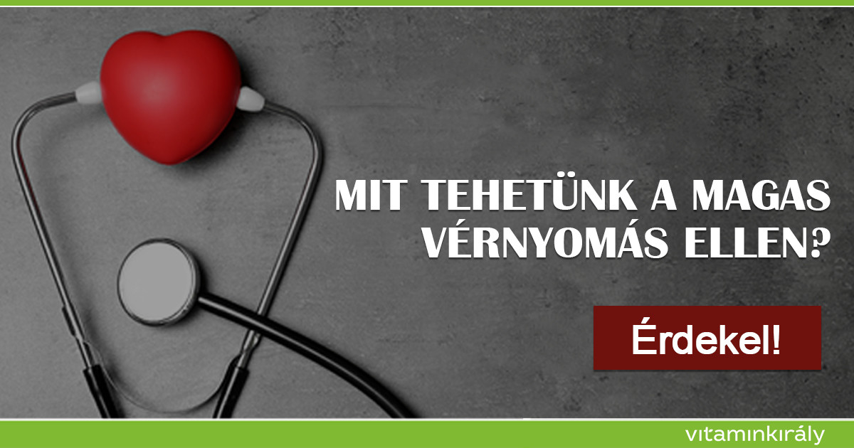 vitaminok b6 magas vérnyomás sportolók magas vérnyomás