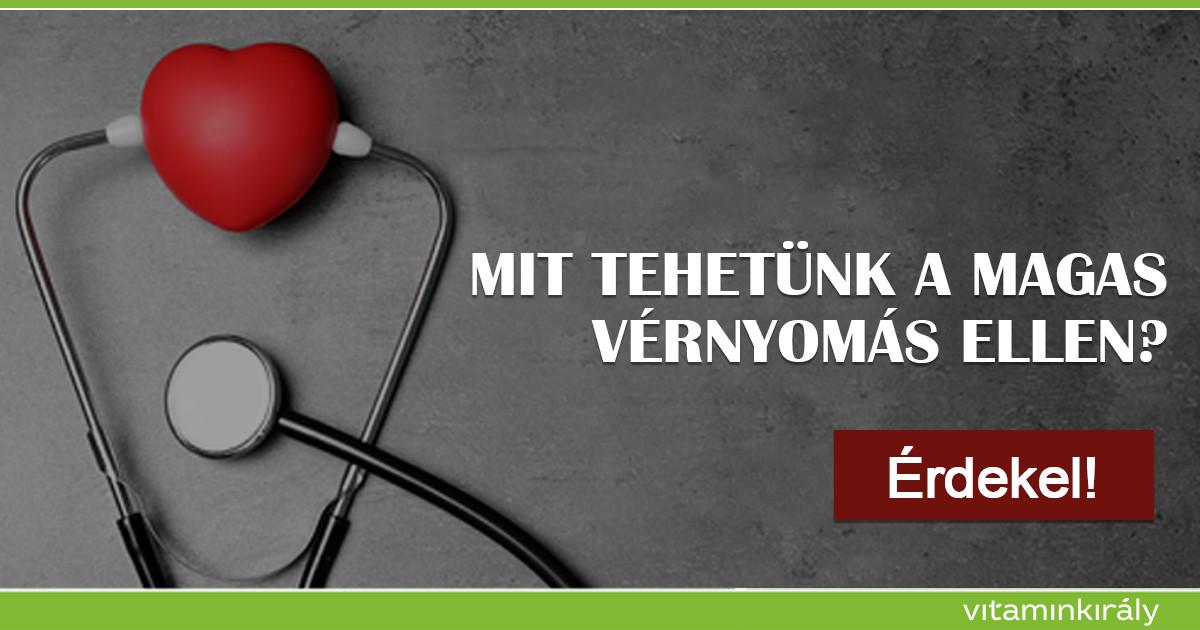 magas vérnyomás kategóriája b magas vérnyomás csökkenti a vérnyomást