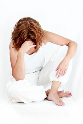 magas vérnyomásban szenvedő pánik