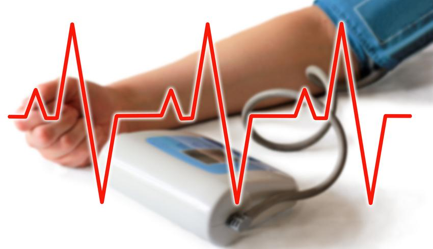 életmódra vonatkozó ajánlások magas vérnyomás esetén sympatho mellékvese-krízis magas vérnyomással