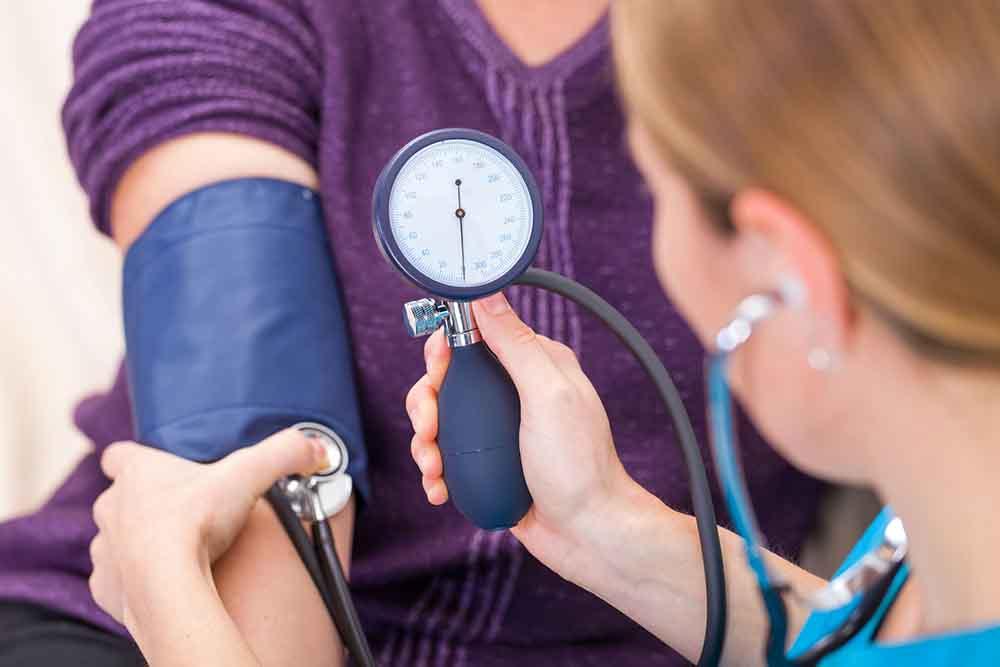 gyógyszer magas vérnyomás és a szív a magas vérnyomás szörnyű