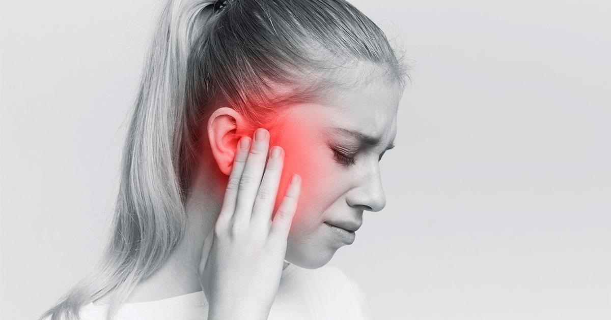 fülfájás magas vérnyomással