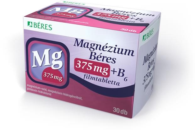 Magas vérnyomású magnézium készítmények, A szervezet magnéziumszintje hat a vérnyomásra is