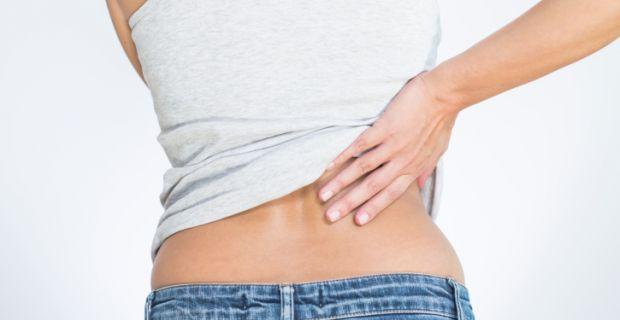 Vesebetegség és magas vérnyomás - Anatómia November