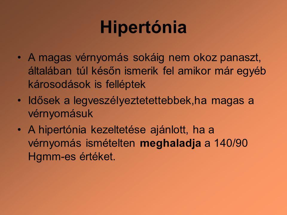 görcsoldó hipertónia bél hipertónia kezelése