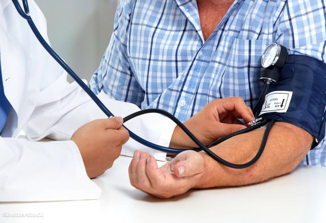 ASD hipertónia esetén zselés hús és magas vérnyomás