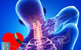 a nyaki gerinc kezelésére szolgáló gyógyszerek osteochondrozisával éles és súlyos fájdalom a csípőízületben