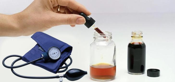 A magas vérnyomás hormonális okai és tünetei