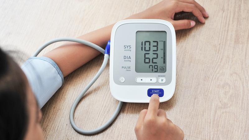 a magas vérnyomás azonnal elmúlik