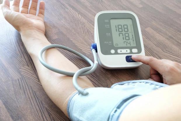 adjon vért magas vérnyomás esetén