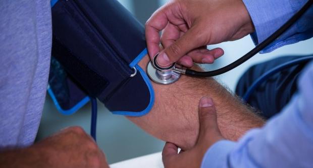 magas vérnyomás, amikor ideges vagyok a magas vérnyomás kavminvody kezelése
