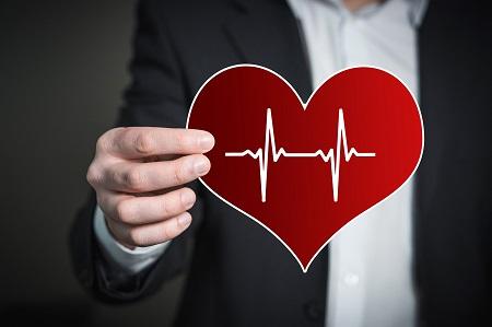 a szív ultrahangja magas vérnyomással a magasvérnyomás-betegség ápolásának jellemzői