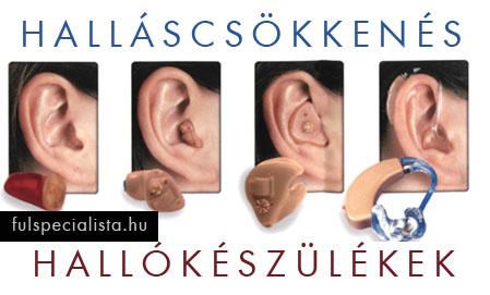 a fülben fütyülő magas vérnyomás
