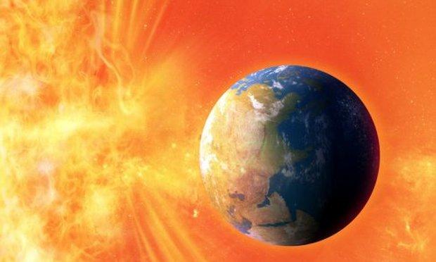 A mágneses viharok hatással vannak a pszichére. Mágneses viharok: hatás az emberi egészségre