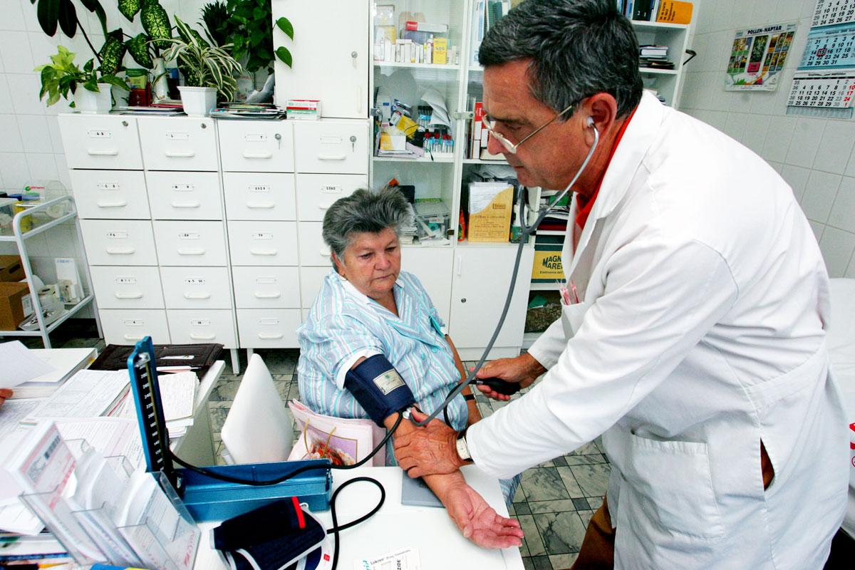 aki nagyobb valószínűséggel szenved magas vérnyomásban