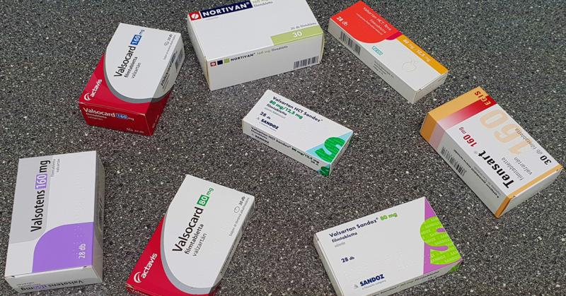 a magas vérnyomás elleni gyógyszerek teljes listája