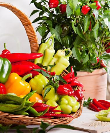 lehet-e enni magas vérnyomású csípős paprikát