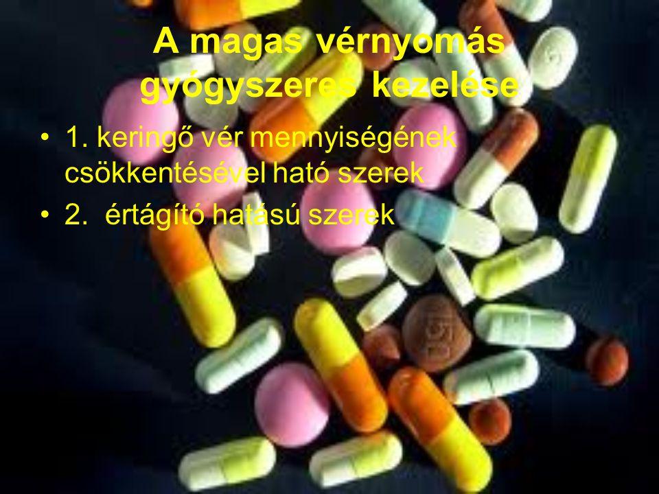 magas vérnyomás és cukorbetegség hogyan kell kezelni