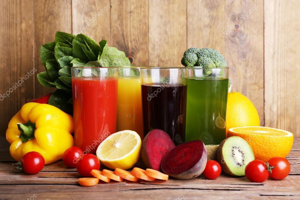 Ételek a magas vérnyomás ellen - HáziPatika